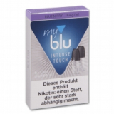 MY BLU Intense Touch Blueberry 18 mg 2 Pods