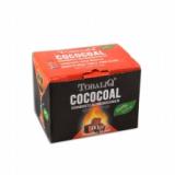 TobaliQ Shisha-Briketts COCOCOAL 500 g