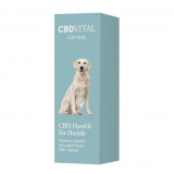CBD Vital CBD Hanföl für Hunde