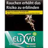 Elixyr+ XL (8x25)
