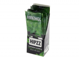 HIPZZ Menthol Aroma Card 20 Stück