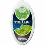 Tobaliq Aromakapsel Menthol 100 Stück