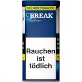 Break Blue Volumen Tabak 115g