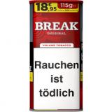Break Red Volumen Tabak 115g