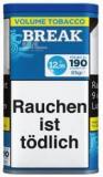 Break Blue Volumen Tabak 75g