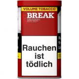 Break Red Volumen Tabak 75g