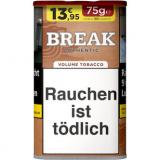 Break Authentic Volumen Tabak 75g