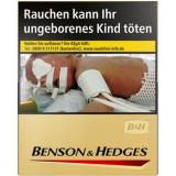 Benson & Hedges Gold BP XL (8x23)