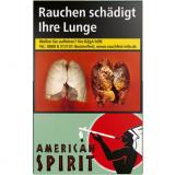 American Spirit Green (10x20)