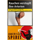 American Spirit Orange (10x20)