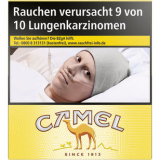 CAMEL Yellow Filter 6XL (4x53)