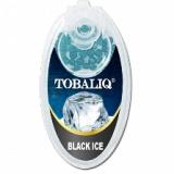 Tobaliq Aromakapsel Black Ice 100 Stück