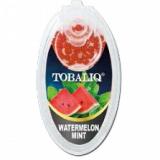 Tobaliq Aromakapsel Watermelon Mint 100 Stück