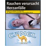 Camel Blue XXXXL (8x34)