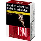 L&M Red Label XL (8X25)
